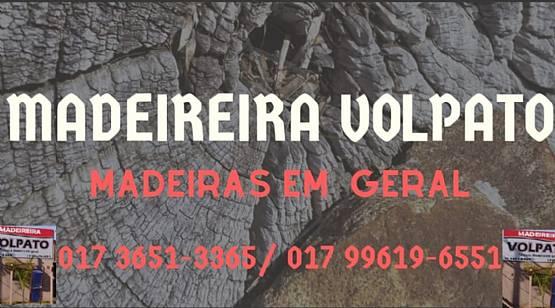 MADEIREIRA VOLPATO