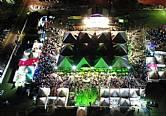 8ª Festa das Nações em Santa Rita D´Oeste