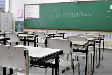 Secretário estadual da Educação de SP diz que pandemia provocou ´tragédia´ na educação e quer ´escolas cheias de novo´